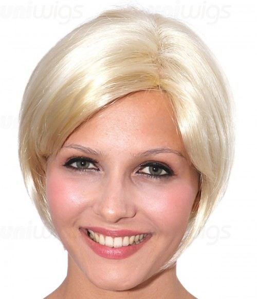 Candy Synthetic Mono Wig