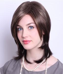 Noelle Synthetic Capless Wig