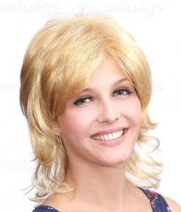Cherish Synthetic Capless Wig