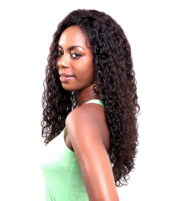 curly full lace wigs human hair colorful cheap wigs