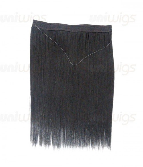 "22"" Straight Synthetic Flip In Hair Extension E52003-Y-1"