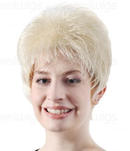 Zara Synthetic Capless Wig