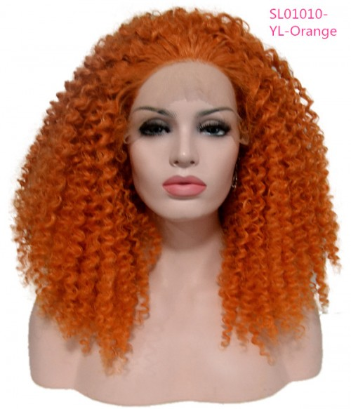 Sherry Futura Synthetic Lace Front Wig
