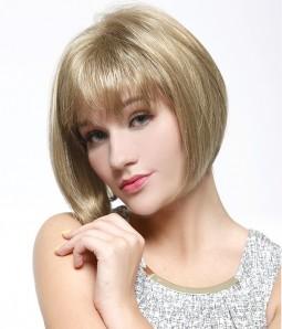 Gloria Synthetic Capless Wig
