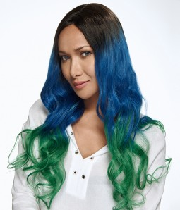 Remy Human Hair U Part Lace Front Wigs