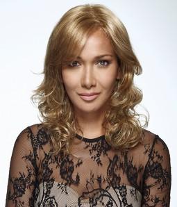 Naomi Synthetic Capless Wig