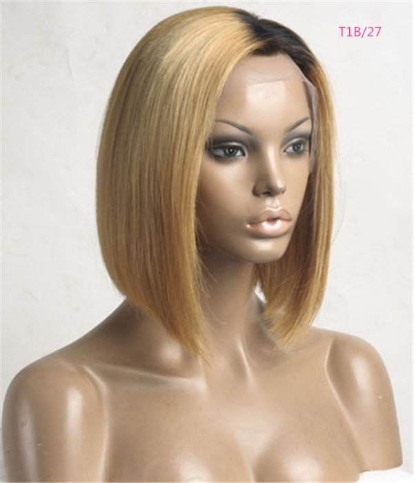 hailey bob style lace wig   uniwigs official site