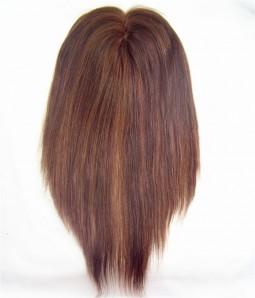 Poppy Remy Human Hair Top Piece