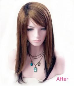 Jodee Remy Human Hair Top Piece