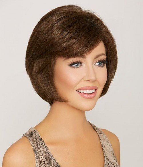 Liz Synthetic Wig
