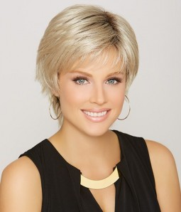 Patsy | Synthetic Wig | Traditional Cap | Short Pixie Cut