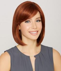 Jenny | Mono Top Synthetic Wig | Short Angled Bob