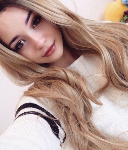 Sharon Synthetic Lace Front Wig