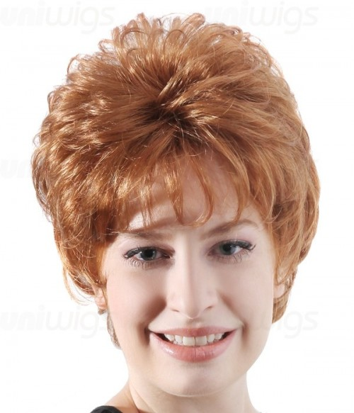 Bella Synthetic Lace Front Wig