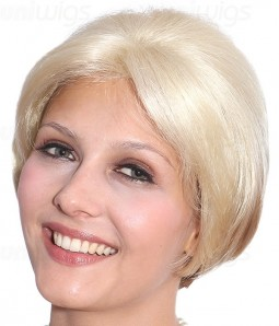 Breeze Synthetic Lace Front Wig
