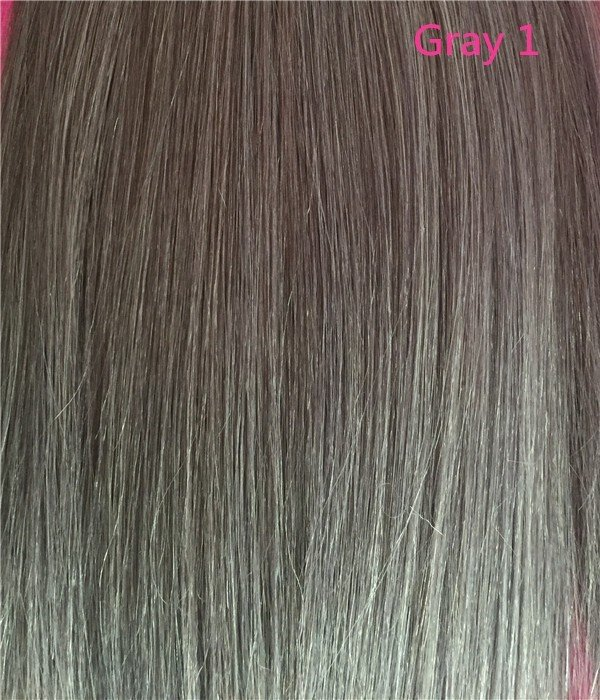 Color Chart For Gray Human Hair Uniwigs 174 Official Site
