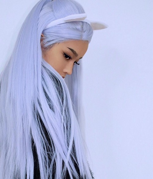 Cloud Synthetic Lace Front Wig