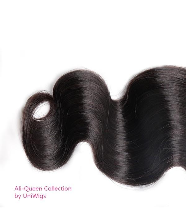Virgin Remy Hair Weft 19