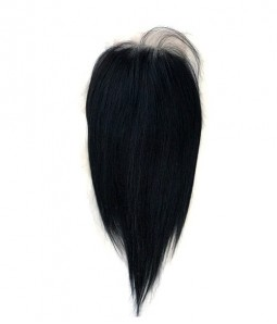 "Upgrade Junie 6""x6"" Straight Remy Human Hair Lace Closure"