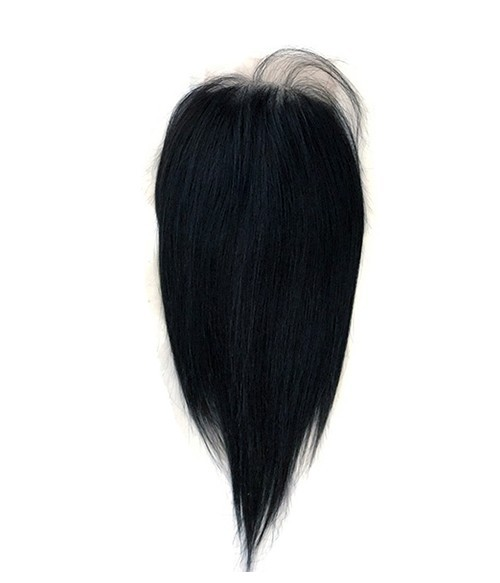 """Upgrade Junie 6""""x6"""" Straight Remy Human Hair Lace Closure"""