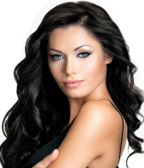 """8-20"""" 3.5""""x4"""" Body Wave Free Part/Middle Part Brazilian Remy Human Hair Lace  Closure"""
