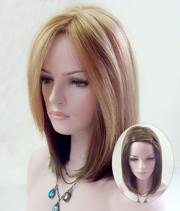 Best Human Hair Toppers For Thinning Hair From Uniwigs Uniwigs