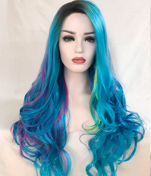 Dream Synthetic Lace Front Wig