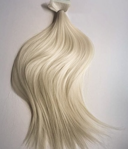 Clip in hair extensions best hair extensions clip in uniwigs uniwigs silk straight 200g 20 ash blonde remy human hair clip in hair extensions pmusecretfo Images