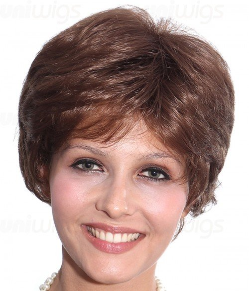 Blair Synthetic Capless Wig