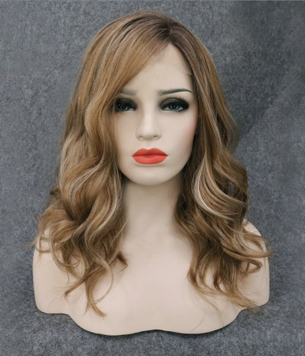 859 hope wavy synthetic mono hair topper uniwigs official site 859 hope wavy synthetic hair topper solutioingenieria Images