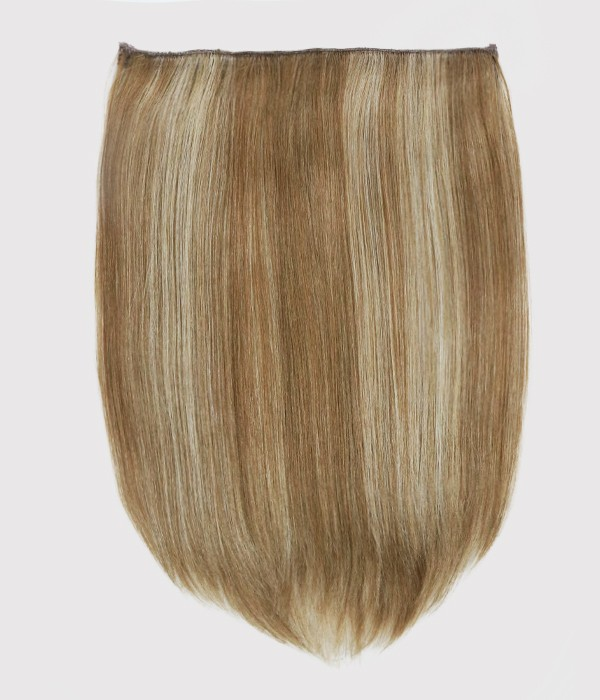 Rachael 2 In 1 Halo Synthetic Hair Extensions Uniwigs Official Site