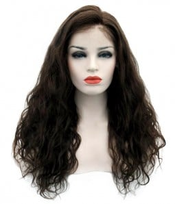 Carla- Remy Human Hair Lace Wig