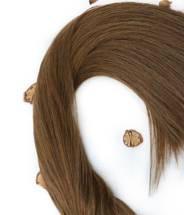 Sophie 10 Piece Invisible Clip In Superior Remy Human Hair