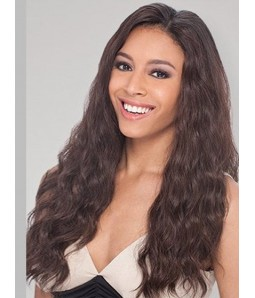 Custom Body Wave 100% Remy Human Hair Lace Wig