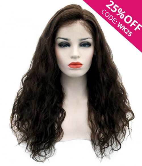 Body Wave Remy Human Hair Lace Wig
