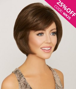 Liz Synthetic Wig
