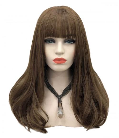 Auburn Barbie