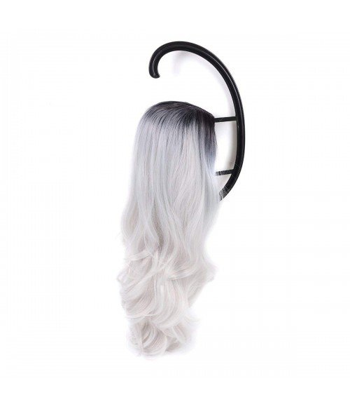 Portable Hanging Wig Stand