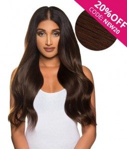 Catherine 2-in-1 Halo Superior Remy Human Hair Extension