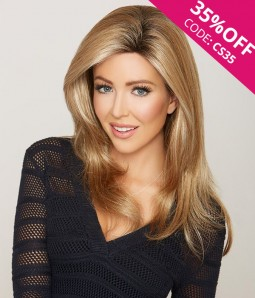 Carrie Synthetic Wig