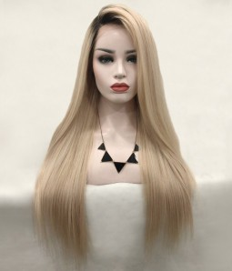 Victoria - Remy Human Hair Lace Wig