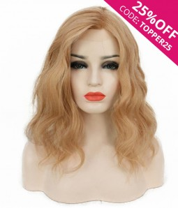 Claire Remy Human Hair Top Hair Piece