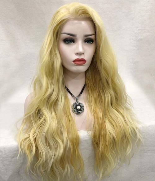 Goldilocks - Loose Curl version
