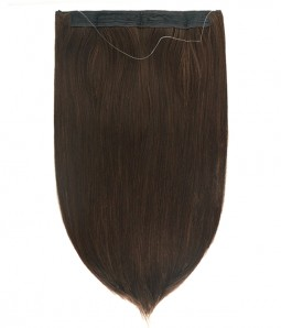 "18"" Straight Synthetic Miracle Wire Uni-Hair Extension E51009-Y-6O