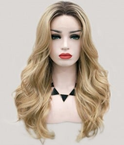 Elegance | Lace Front Synthetic Wig
