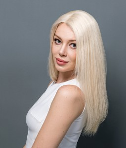 G-613 Platinum Blonde