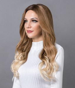 Inspiration - Remy Human Hair Lace Wig