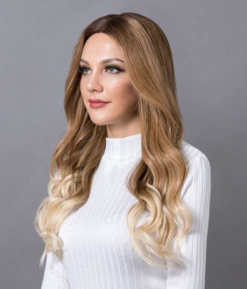 Inspiration- Remy Human Hair Lace Wig