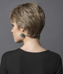 Karen Mono Top Synthetic Wig Heat-Friendly