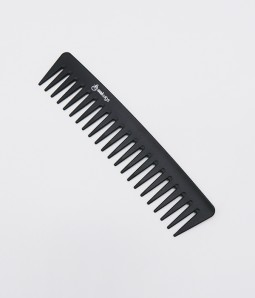 Texture Carbon Fiber Comb